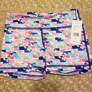 New with tags Vineyard Vines girls pull on shorts